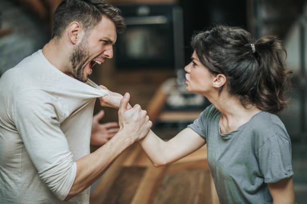 Что делать с ревностью к прошлым отношениям?