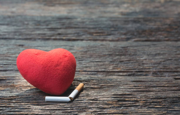 Абстинентный синдром при отказе от курения