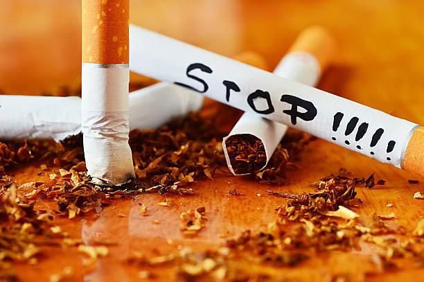 Курению-бой!