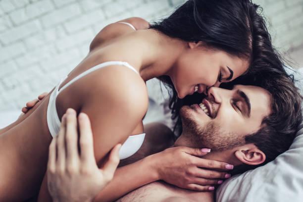 Женщина предпочитает быть желанной, а не познанной