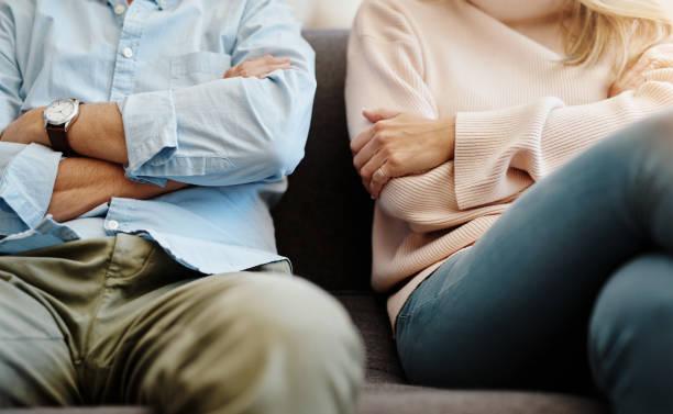 Как мы сами разрушаем свой брак
