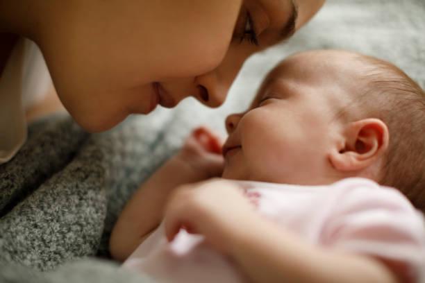 Рождение младшего