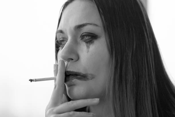 Причины, мотивация бросить курить женщине